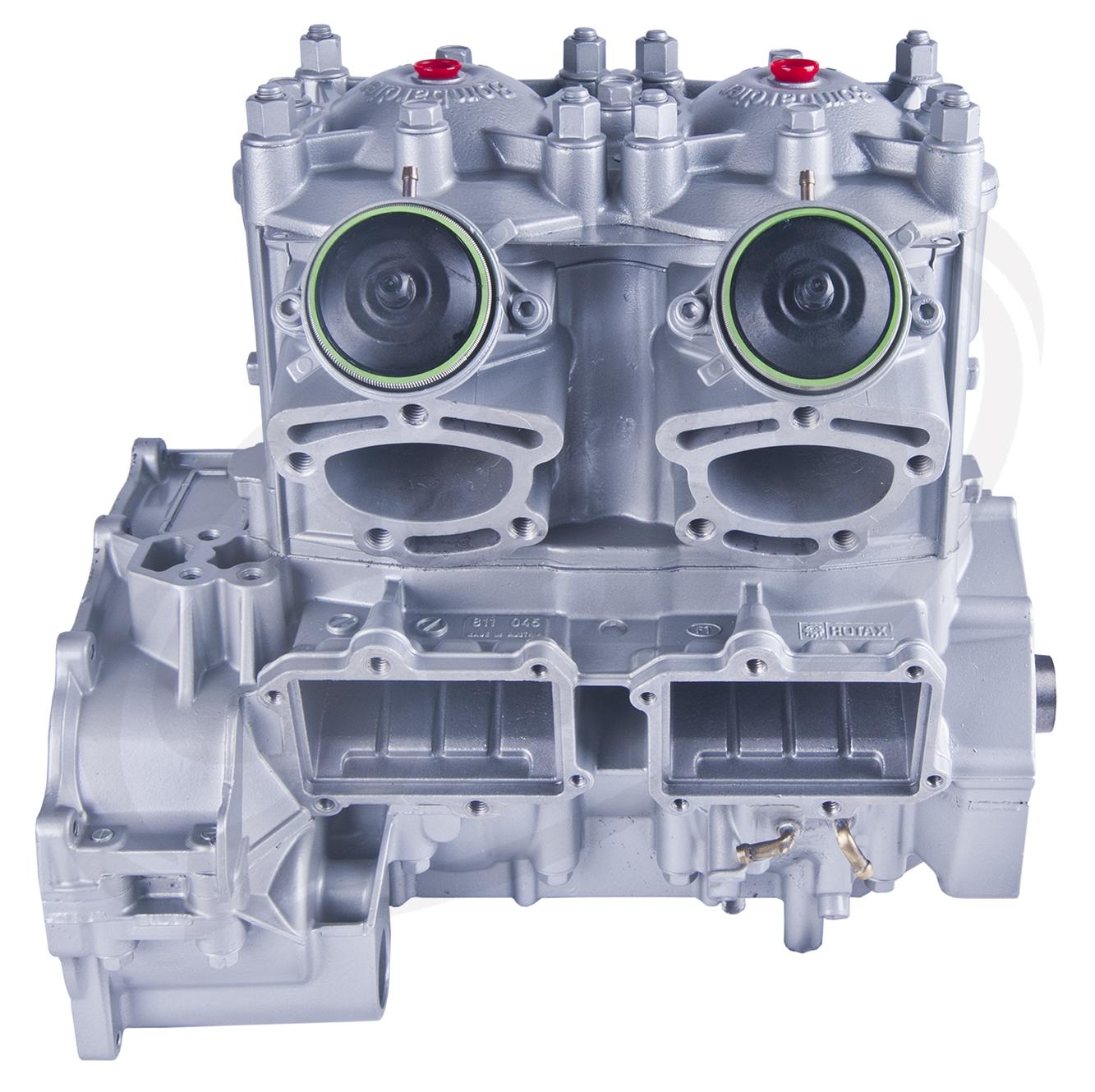 Seadoo Exhaust Gasket Kit 947//951 GSX-L GTX XP Ltd SP-L 1998 1999 2000 2001 NEW
