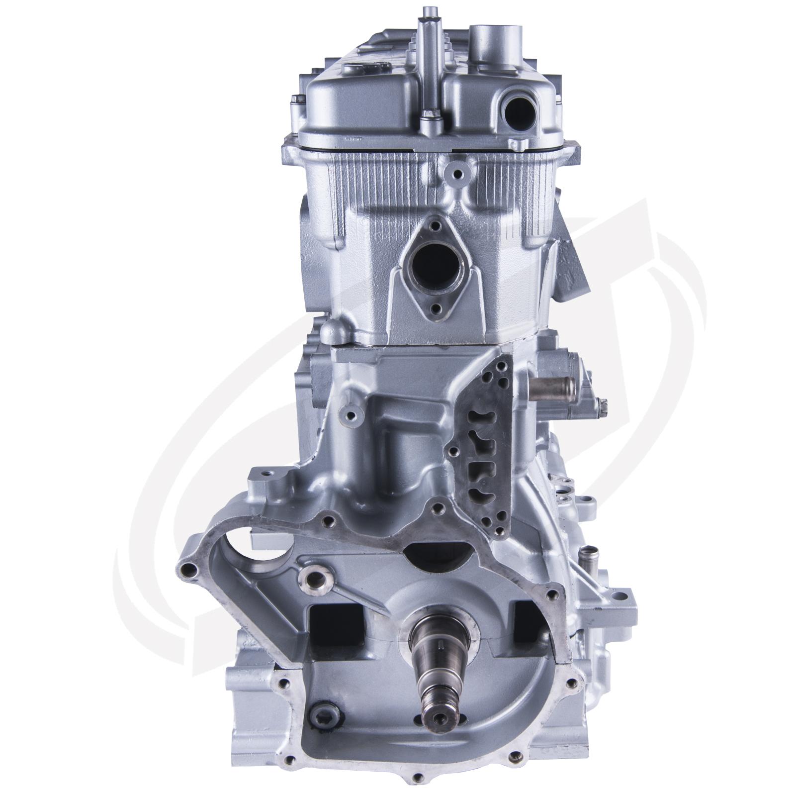 YAMAHA OEM Impeller Pump Housing NEW FZS FZR FX-HO FX-SHO VXR VXS GP1300R GP800R