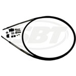 Sea-Doo Steering Cable 1997 XP 277000629 1997 - More Details