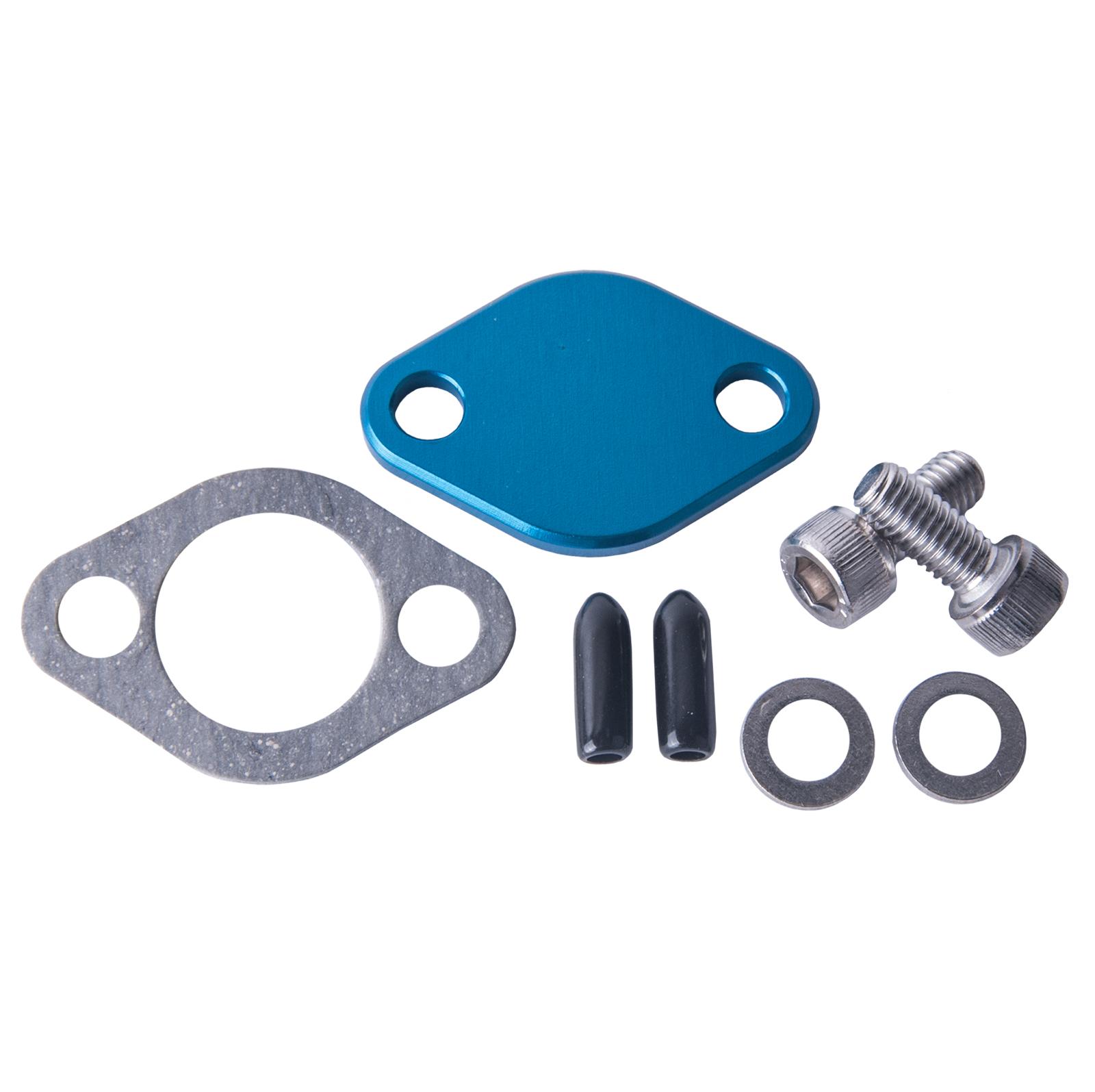 Seadoo Oil Pump Block-Off Kit 587 657//X 717 SP GT SPI XP GTS GTX HX GTI GS GSI