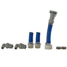 SBT Sea-Doo Flush Kit Long Rear Drain Version All rear drain Pipe Models 12-213