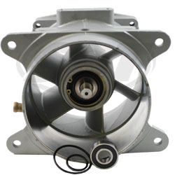kawasaki remanufactured jet pump housing 1100 zxi /1100 stx /1100