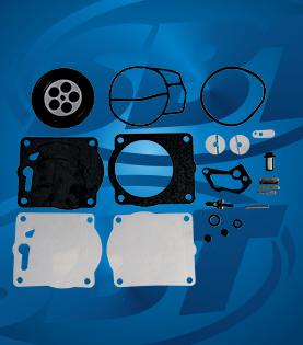 SBT Carb Parts & Rebuild Kits: ShopSBT com
