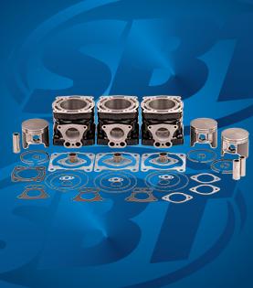 SBT Reman 2 Stroke Cylinder Exchange: ShopSBT com