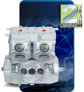SBT Reman Premium Engines